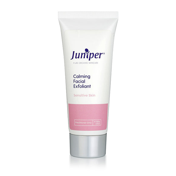 JUNIPER SKINCARE Calming Facial Exfoliant 100g