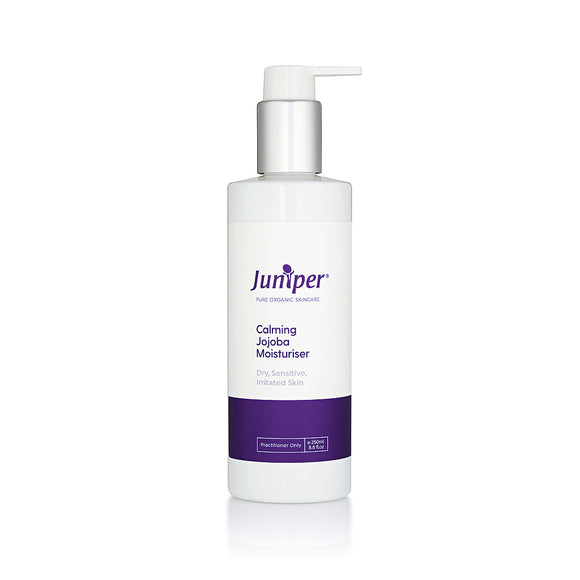 JUNIPER SKINCARE Calming Jojoba Moist 250ml