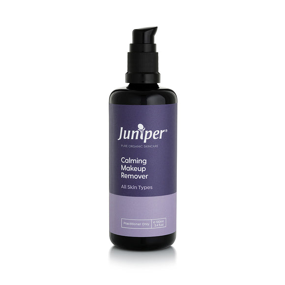 JUNIPER SKINCARE Calming Makeup Remover 100ml