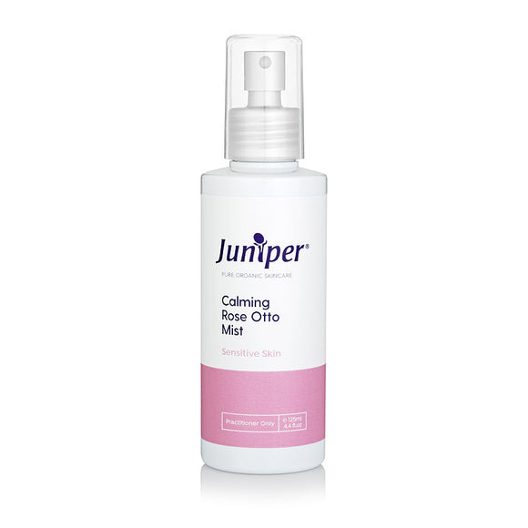 JUNIPER SKINCARE Calming Rose Otto Mist 125ml