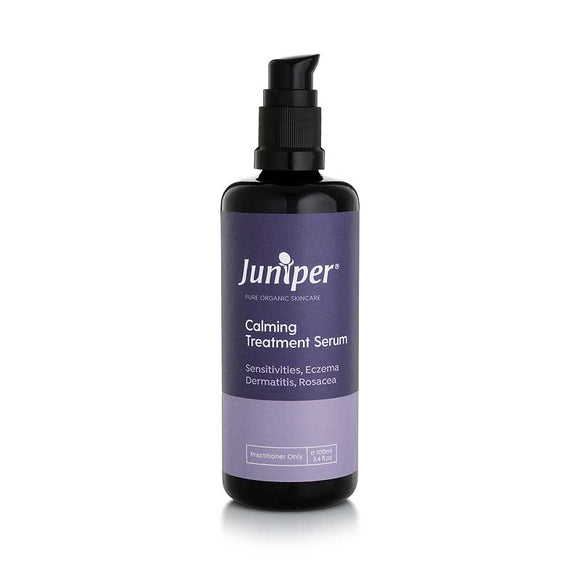 JUNIPER SKINCARE Calming Treatment Serum 100ml