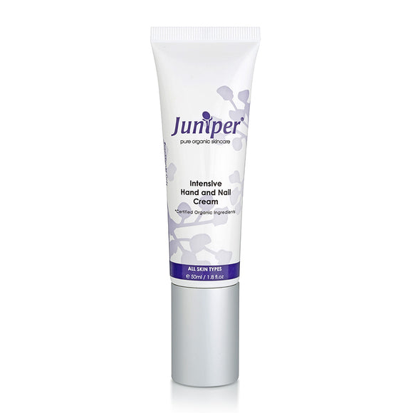 JUNIPER SKINCARE Intensive Hand and Nail Cream