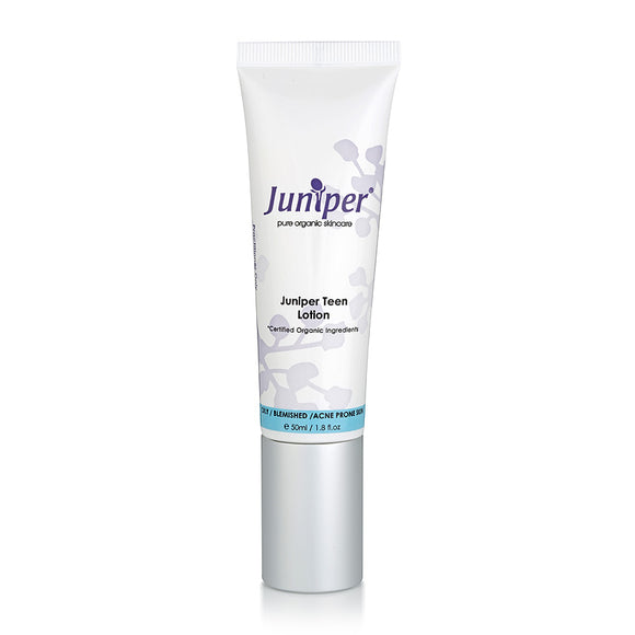 JUNIPER SKINCARE Juniper Teen Lotion 50ml