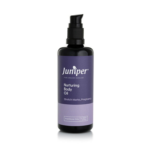 JUNIPER SKINCARE Nurturing Body Oil 100ml