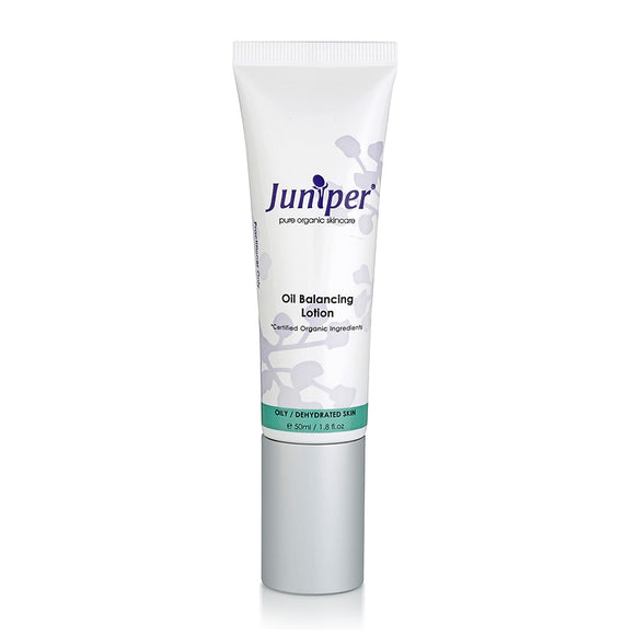 JUNIPER SKINCARE Oil Balancing Lotion 50ml