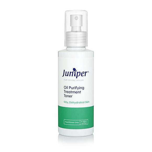 JUNIPER SKINCARE Oil Purifying Treatment Toner