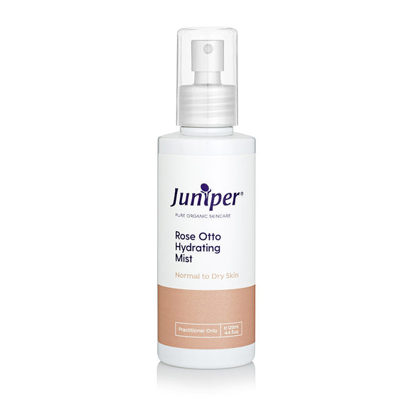 JUNIPER SKINCARE Rose Otto Hydrating Mist 125ml