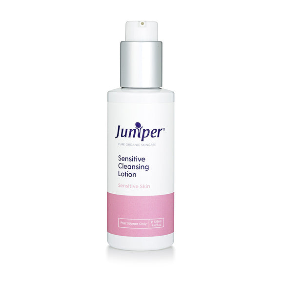 JUNIPER SKINCARE Sensitive Cleansing Lotion 125m