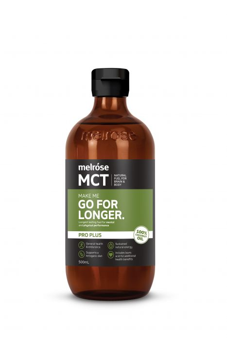 MELROSE MCT Pro Plus 500ml