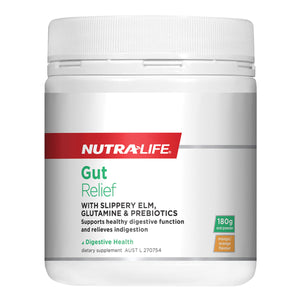 NUTRA LIFE Gut Relief 180g
