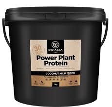 PRANA ON Power Plant Protein Coconut 3kg