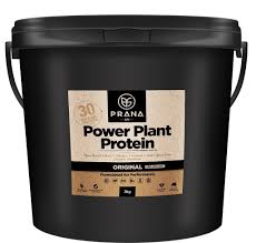 PRANA ON Power Plant Protein Orig 3kg