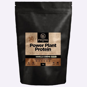 PRANA ON Power Plant Protein Vanilla 1kg