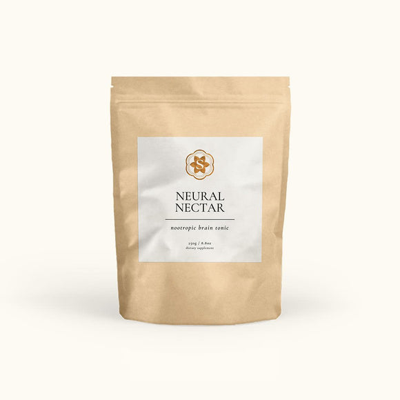 SUPERFEAST Neural Nectar 250g