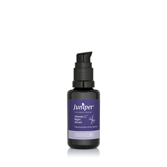 JUNIPER SKINCARE Vitamin C Night Serum 30ml