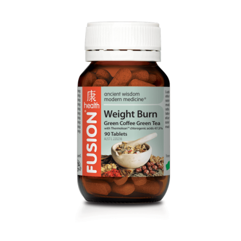 FUSION HEALTH Weight Burn 60t