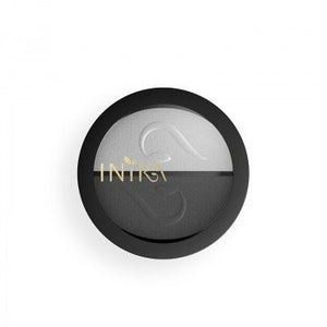 INIKA Mineral Eye Shadow Duo Plat Stee