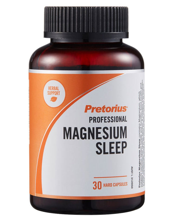 PRETORIUS Magnesium Sleep 30s