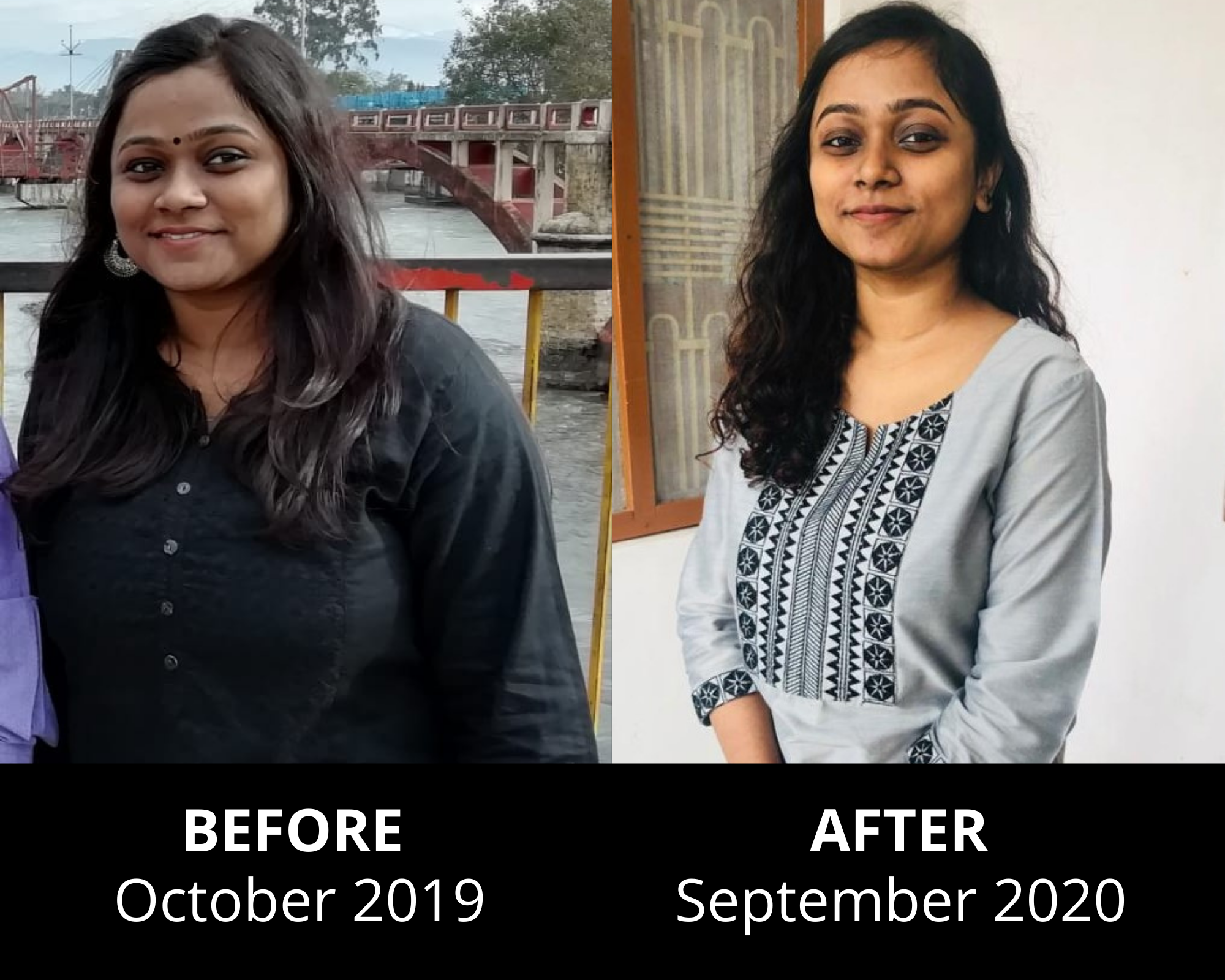 Suvidha ends her 5 year struggle with PCOD in just 3 months