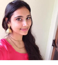 Vrinda reverses her eczema within 3 weeks