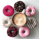Donuts Toy