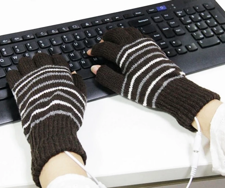 7 Items You Need to Stay Warm in Your Absurdly Cold Office