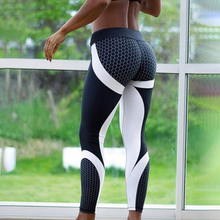Load image into Gallery viewer, Digital 3D Print High Waist Leggings (Choose Various Styles)