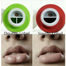 Load image into Gallery viewer, Sexy Lip Plumpers Bigger Lips Enhancer Lobed Lip Suction Sexy Full Lip Plumper Care Tools