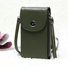 Load image into Gallery viewer, Osmond Mini Bag Cell Phone Bags Simple Small Crossbody Bags Casual Ladies Flap Shoulder Bag