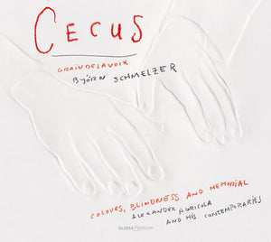 CECUS - COLOURS, BLINDNESS AND MEMORIAL