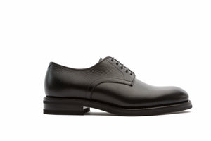 CAPPUCCINI All-Terrain | Black Scotch Grain Limited Ed. - bvmilano.com