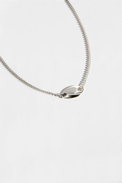 everyday id necklace no.2