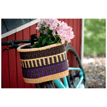 Load image into Gallery viewer, Bike Basket