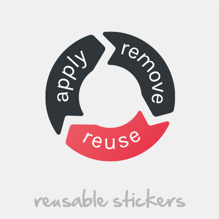 shop CamTag glue-free privacy stickers