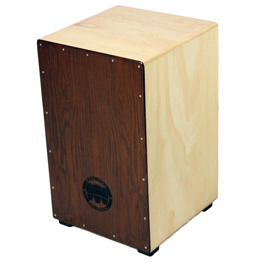 Mahogany Stringed Flamenco Cajon