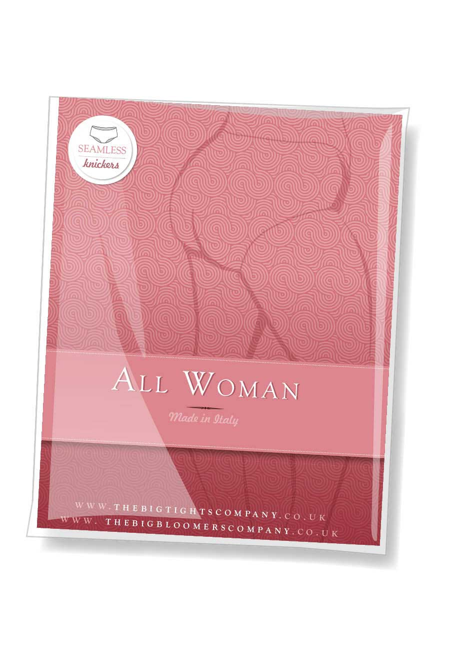 All Woman seamless knickers