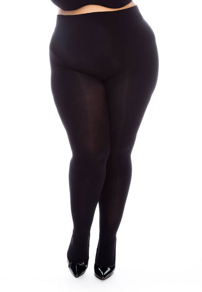 All Woman 150 denier microfibre tights