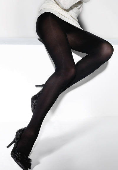 Cette Dublin 60 denier satin tights