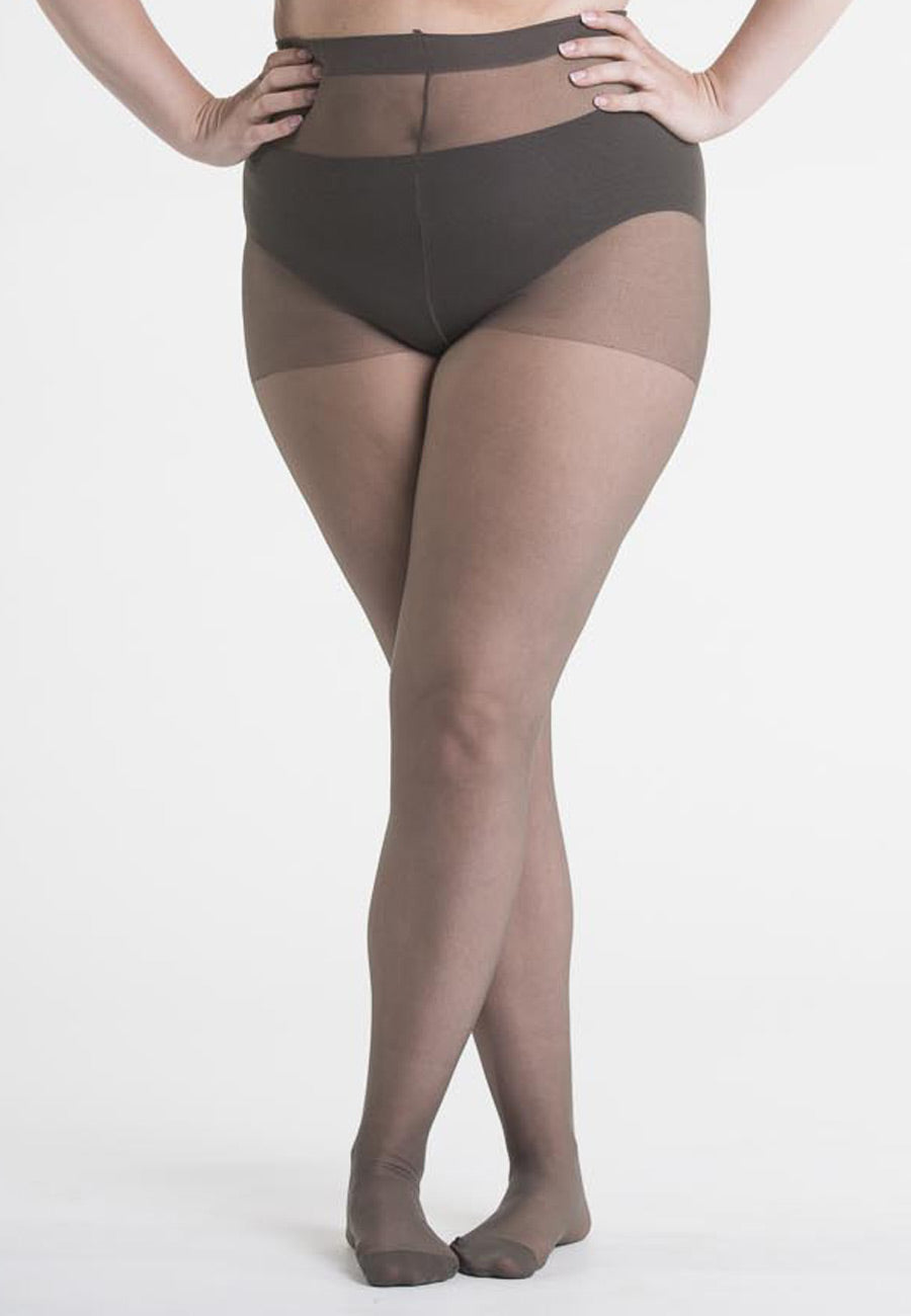 Naples Lady 20 denier tights - pack of 3