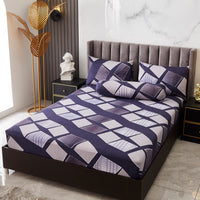 Relax Milano Fitted Sheet Set