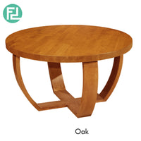 ORKID COFFEE TABLE – COFFEE TABLE & SIDE TABLE