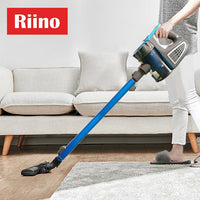 Riino 600W Super Cyclone Vacuum 2in1 with Handheld Version