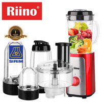 Riino 15 PCS 380W Multifunctional Blender - SBL359