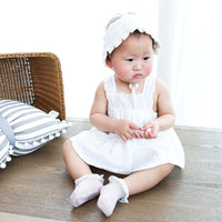 3 Pairs/lot 0 to 24M Spring Summer Baby Socks Solid Color Infant Baby Floor Socks Soft Cotton Anti-slip Boat Socks For Girls