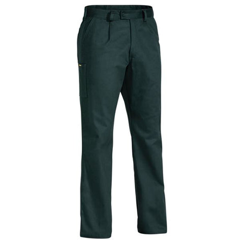 Bisley Drill Trousers BP6007