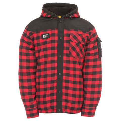 CAT Sequoia Shirt Jacket