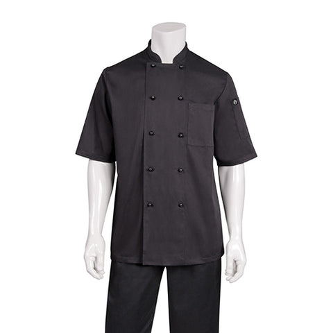 Chef Works Canberra S/s Chef Jacket