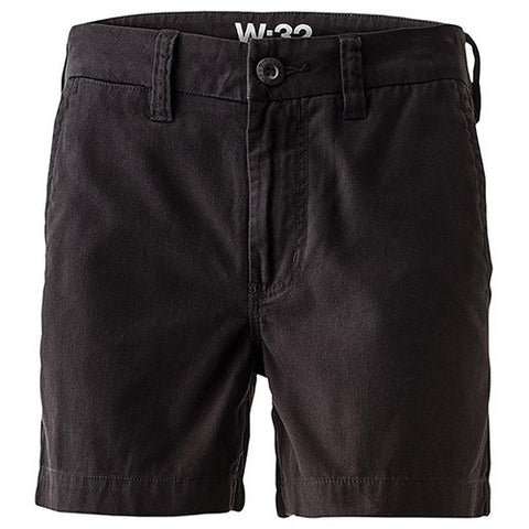 FXD Short Shorts WS2