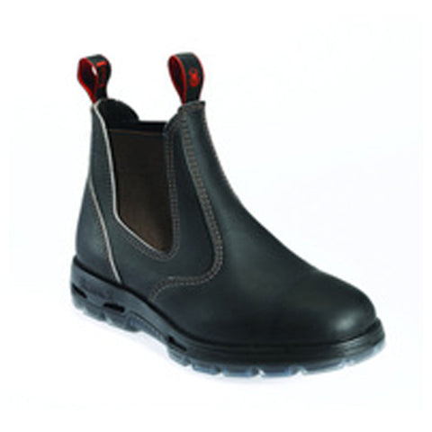 Redback Elastic Sided Safety Boot USBOK