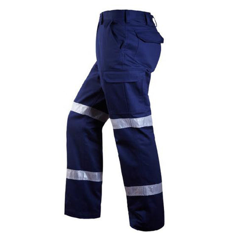 Ritemate Taped Cargo Pants RM1004R